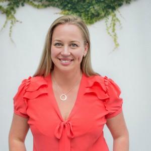 Amanda smyth aussie bloggers podcast