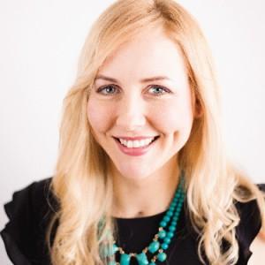 Lisa Cox Aussie Bloggers Podcast